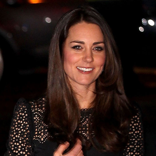 Kate Middleton at SportsAid Gala in London