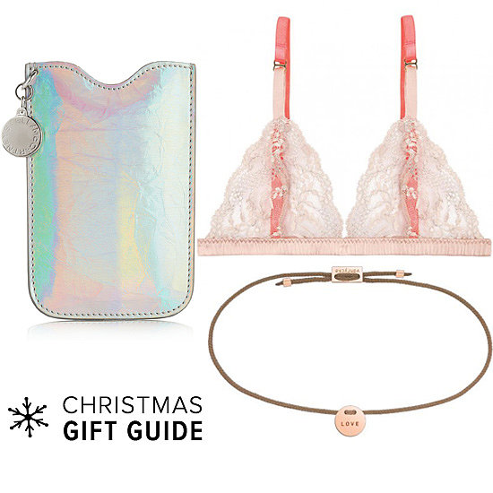 Affordable Designer Gifts For The Label Lover In Your Life