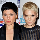 Jessie J Dyes Her Short Hair Back to Black