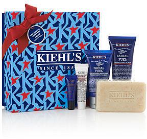 Kiehl's Since 1851 Men's Refueling Kit