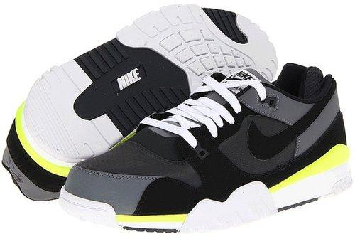 Nike - Air Trainer '88 (Anthracite/Cool Grey/Volt/Black) - Footwear