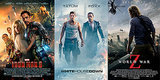 What Is the Best Action Movie of 2013?