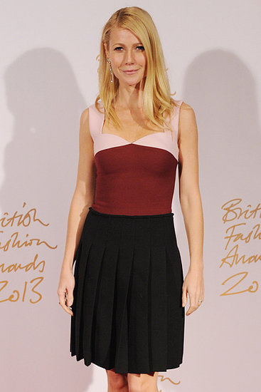 Graceful Gwyneth