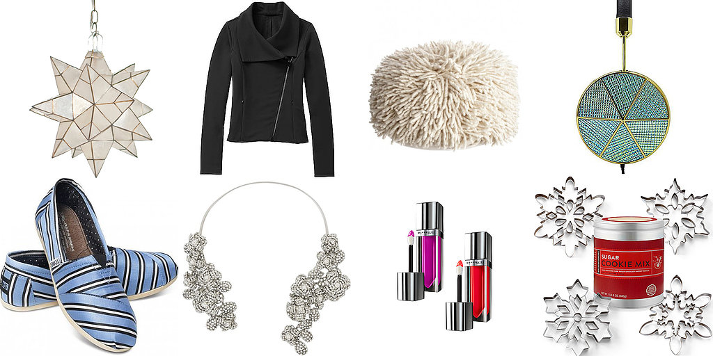 POPSUGAR Shout Out: December Must Haves!