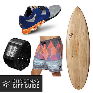Fitness Christmas Gifts For the Boyfriend