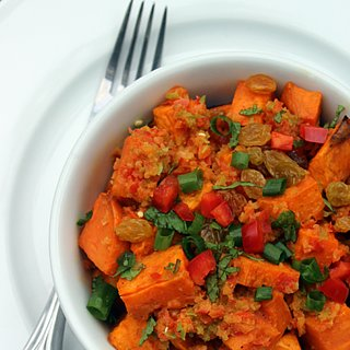 Vegetarian Sweet Potato Recipes