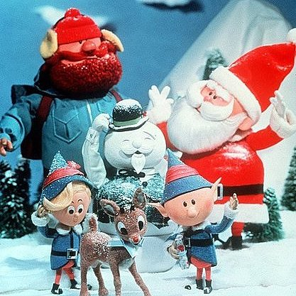 Kids Holiday Movie TV Schedule