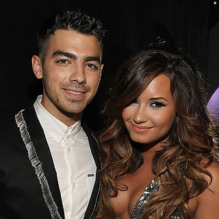 Joe Jonas on Demi Lovato, Miley Cyrus, and Ashley Greene