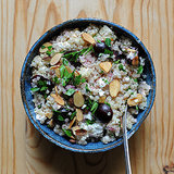 Easy: Quinoa Salad With Cherries