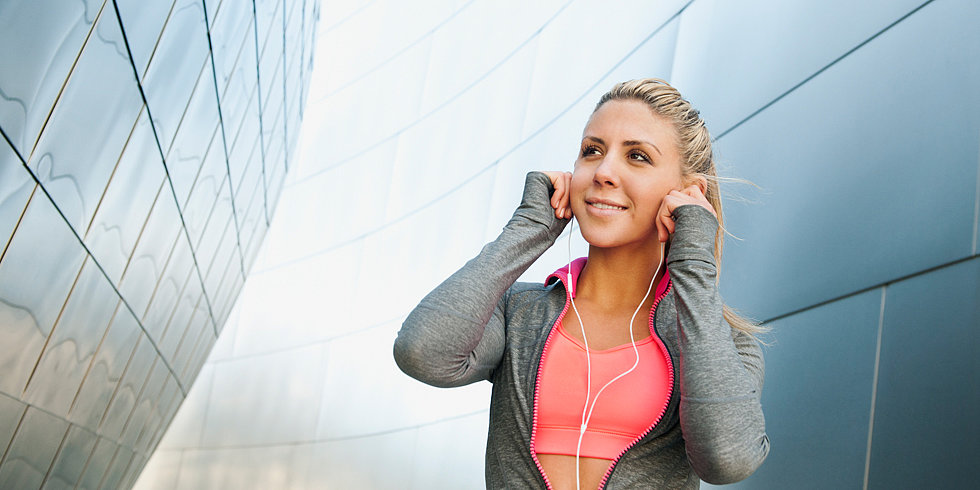 Warm Up! Try These 3 Moves Before Your Next Run