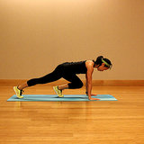 Tabata Workout: Fully Body Workout in 20 Minutes