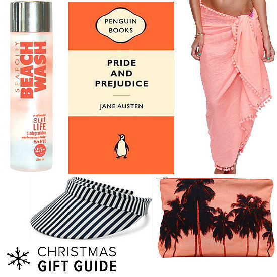 Christmas Gifts For The Beach Babe