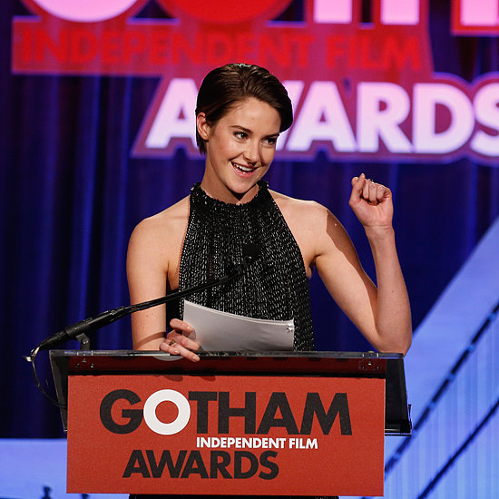 2013 Gotham Awards Pictures and Winners