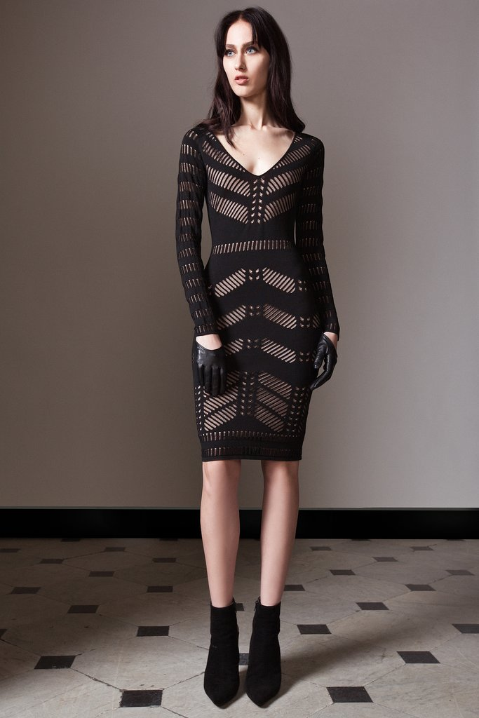 Temperley London Pre-Fall 2014
