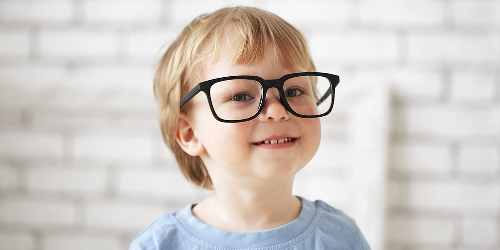 Mom Turns to Facebook to Get Her Son to Wear His Glasses