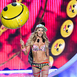 Jessica Hart Fired From Victoria's Secret