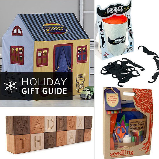 100 Great Gift Ideas For Boys of All Ages