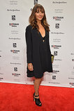 Rashida Jones in Proenza Schouler at the Gotham Independent Film Awards.
