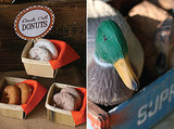 Duck Call Donuts