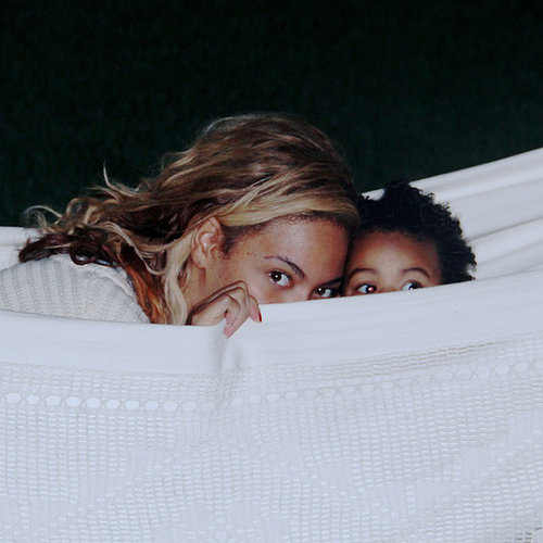 Jay Z and Beyonce Knowles Family Pictures