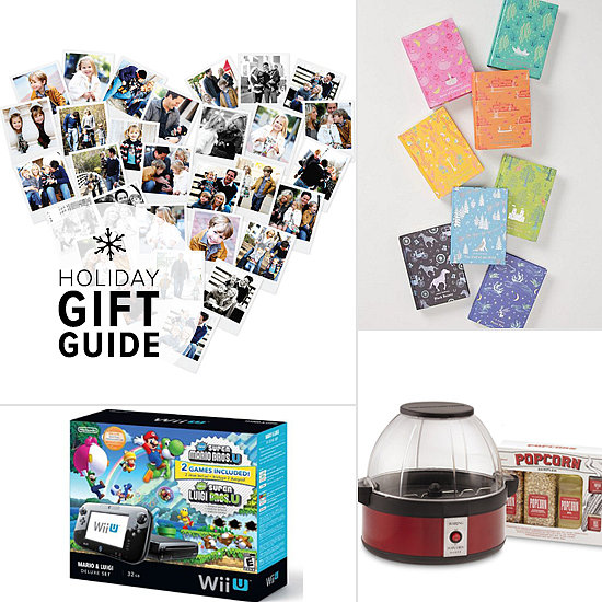 The Best Gifts For the Whole Family!