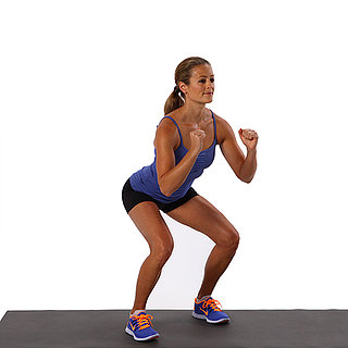 How to Do Different Squat Variations