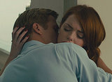 Jerry and Grace, Gangster Squad