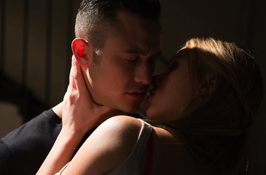 Jon and Barbara, Don Jon