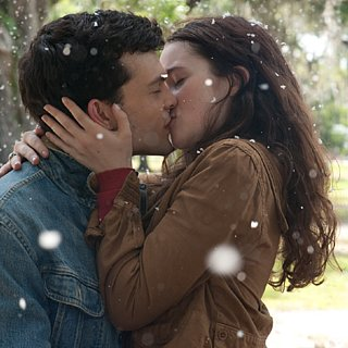 Best Movie Kisses in 2013