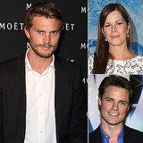 Meet the Cast of Fifty Shades of Grey