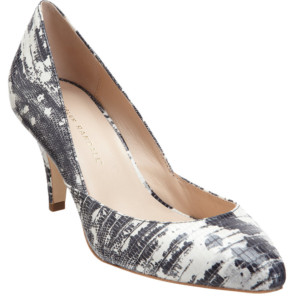 Loeffler Randall Tamsin Pumps ($199, originally $325)