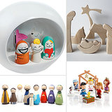 Joy to the World! 10 Kid-Friendly Nativity Scenes