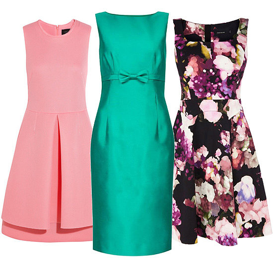 25 Perfect Winter Wedding Guest Dresses