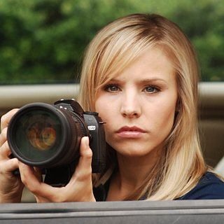 Veronica Mars Movie Release Date March 2014