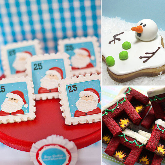 20 Kid-Friendly Ideas For Your Christmas Cookie Exchange
