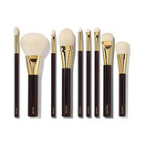"""Tom Ford makeup brushes ($46-$115). I don't want them to be as good as they are, but they are beyond. I can feel the difference — they are divine. I understand it more now that I have to get my makeup done a lot. The brushes make a difference. My skin has gotten more sensitive, and the little things that I didn't think mattered so much, now do. There is a difference in the quality. The really important ones for me are the contour brushes, blush brush, and powder brush."""