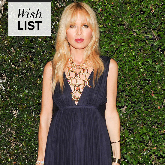 Rachel Zoe Shops For Everyone on Your List