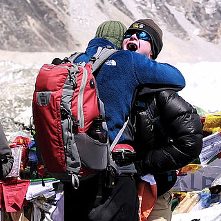 Teen With Down Syndrome Climbs Mt. Everest (Video)