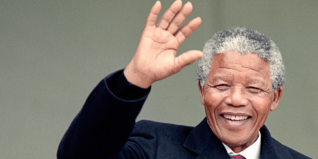 Nelson Mandela's Most Insightful Quotes
