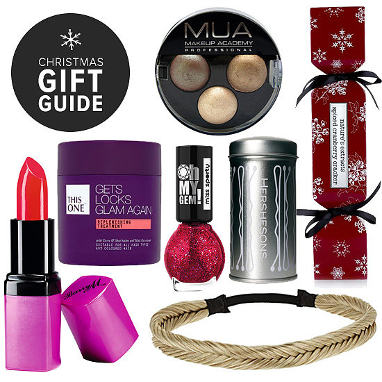 50 Beauty Stocking Fillers For £5 and Under