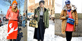 Snow Problem! 29 Blizzard-Proof Street Style Looks