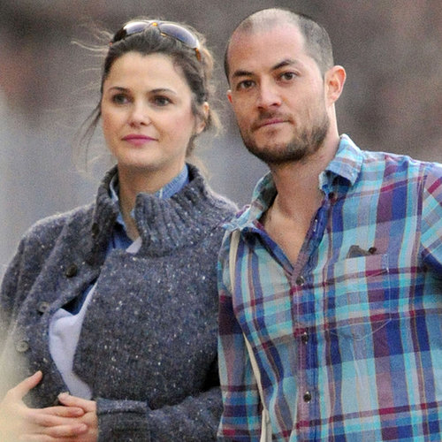 Keri Russell and Husband Split