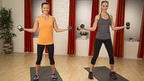 Fitness Quickie: 5-Minute Workout For Sexy, Sculpted Arms