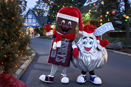 Facts About Hershey Pennsylvania For Kids