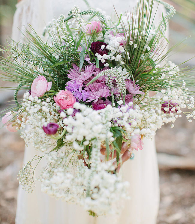 Rustic Bouquet