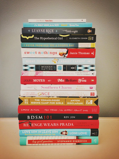 Book Lovers, Unite: Share What You're Reading on Instagram