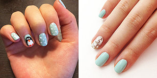 Holiday Nail Art That Will Make Your Pinterest Jealous