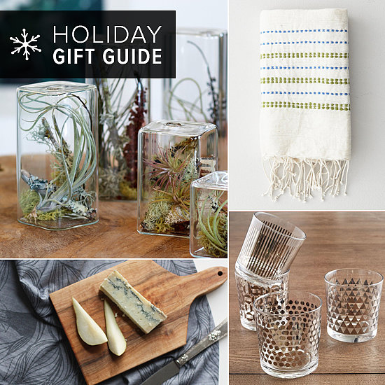 10 Housewarming Gifts Better Than a Bottle of Wine