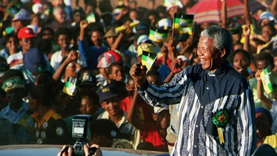 3 Reasons There Was No One Quite Like Nelson Mandela