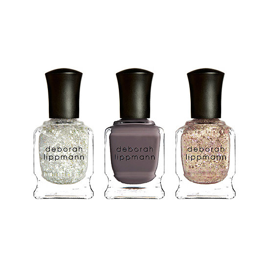 Is your friend always envious of your stellar nail art but lacking artistic skill herself? Gift her with the Limited Edition Deborah Lippman Space Oddity Mini Nail Lacquer Set ($29). It's a stocking stuffer that takes all the design work out of the nail art trend.